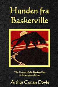 Hunden Fra Baskerville: The Hound of the Baskervilles (Norwegian Edition)