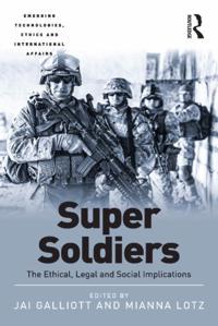 Super Soldiers