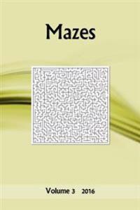 Mazes: Volume 3 2016