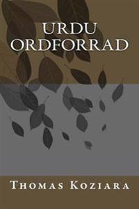 Urdu Ordforrad