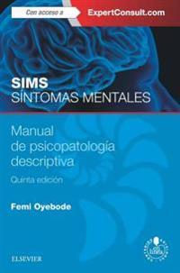 Sims. Sintomas mentales + ExpertConsult + acceso web