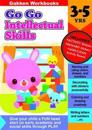 Go Go Intellectual Skills 3-5 Years