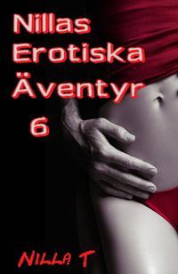 Nillas Erotiska Äventyr 6