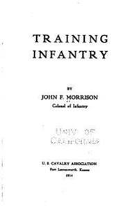 Training Infantry