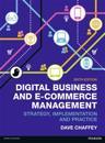 Digital Business & E-commerce Management