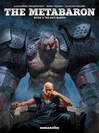 The Metabaron 1
