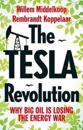 Tesla revolution - why big oil is losing the energy war