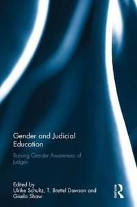 Gender and Judicial Education