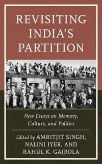 Revisiting India's Partition