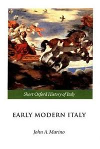 Early Modern Italy, 1550-1796