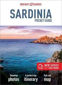 Insight Guides Pocket Sardinia