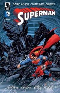 Dark Horse Comics / DC Comics Superman