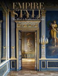 Empire Style: The Hôtel de Beauharnais in Paris
