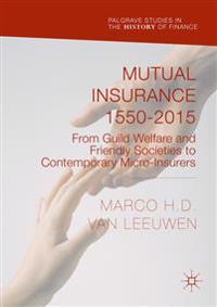 Mutual Insurance 1550-2015