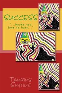 """Success: .."""".Books You Love to Hate..."""""""