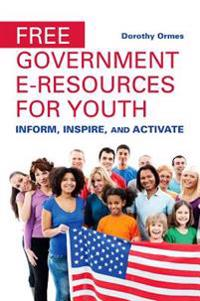 Free Government e-Resources for Youth
