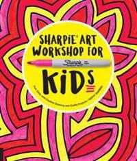 Sharpie Art Workshop for Kids - Kathy Barbro - böcker (9781631592515)     Bokhandel