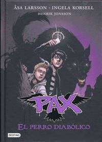 Pax 2: El Perro Diabolico