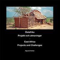 Östafrika projekt och utmaningar