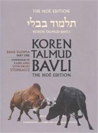 Koren Talmud Bavli Noe
