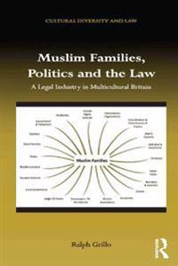 Muslim Families, Politics and the Law