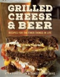 Grilled Cheese & Beer