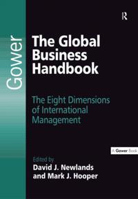 Global Business Handbook