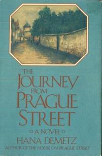 Journey From Prague Street