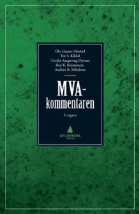 MVA-kommentaren