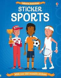 Sticker Dressing Sports