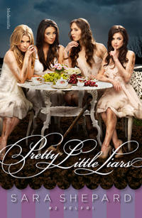 Pretty Little Liars #2: Felfri