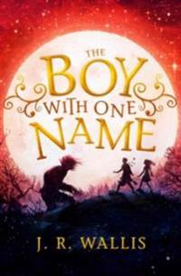 Boy with one name