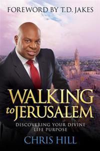 Walking to Jerusalem - Itpe
