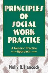 Principles of Social Work Practice
