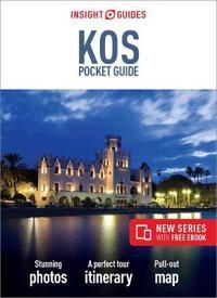 Insight Guides: Pocket Kos