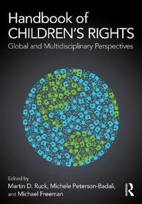 Handbook of Children's Rights