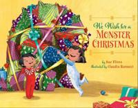 We Wish for a Monster Christmas