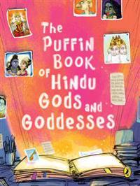 Puffin Book of Hindu Gods and Goddesses