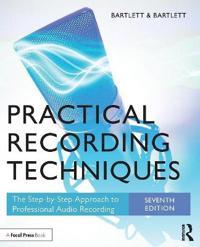 Practical Recording Techniques