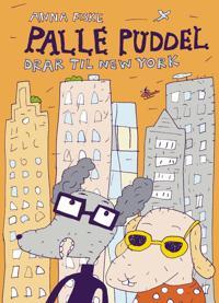 Palle Puddel drar til New York - Anna Fiske pdf epub