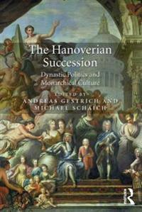Hanoverian Succession