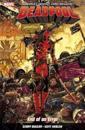 Deadpool: World's Greatest