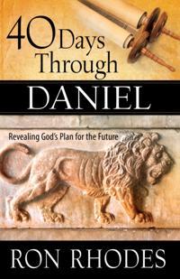 40 Days Through Daniel
