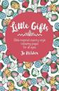Little Gifts Colouring Book: Bible-Inspired Country-Style Colouring Pages for All Ages.
