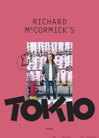 Richard McCormick's Tokio