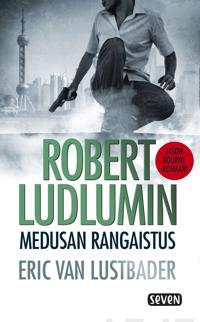 Robert Ludlumin Medusan rangaistus