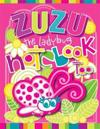 Zuzu the Ladybug Notebook Too: A Zooky and Friends 200 Page Blank Notebook