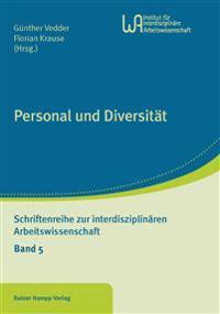 Personal und Diversität
