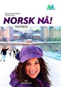 Norsk nå!: tekstbok