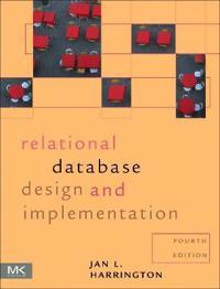 Relational Database Design and Implementation